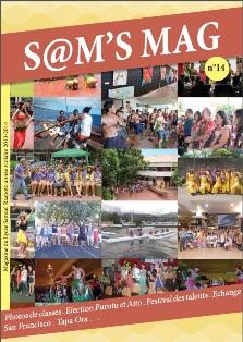 Sam's Mag 14